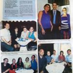 Noticia en el Periódico El Mundo